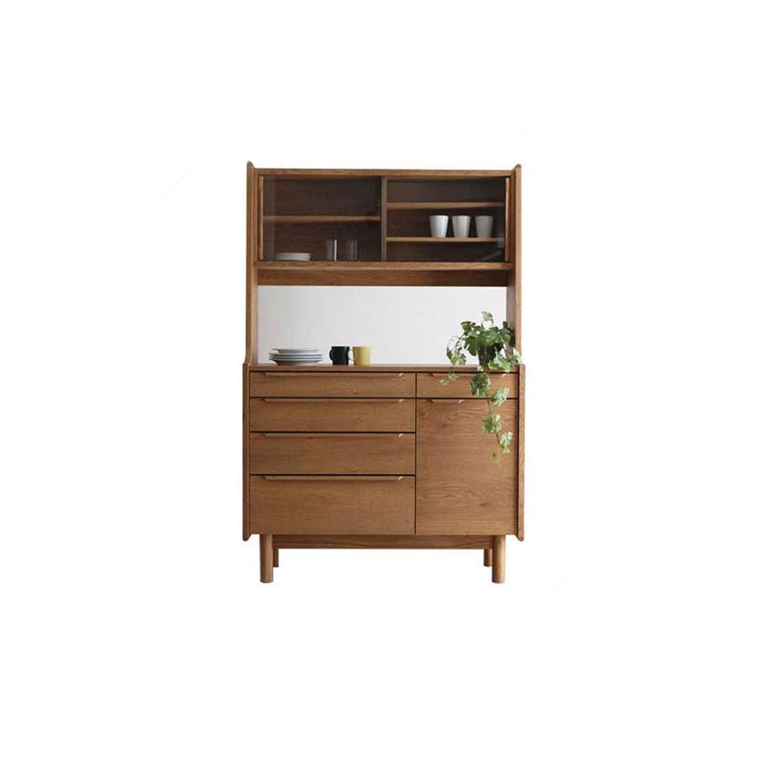 Scandinavian Kitchen Storage