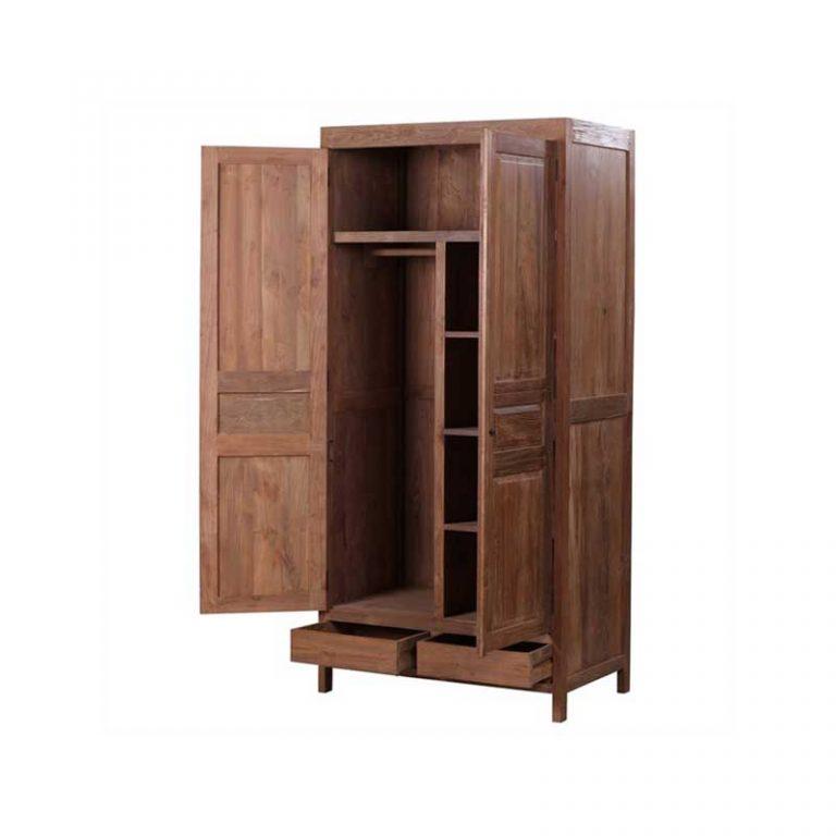 jepara modern wardrobe wooden works jepara