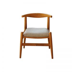 Bonecurve Modern Chair