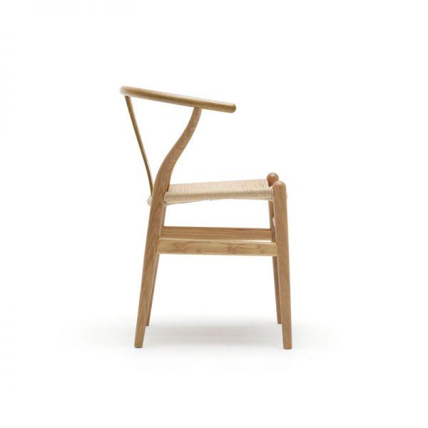 Modern Wishbone Chair