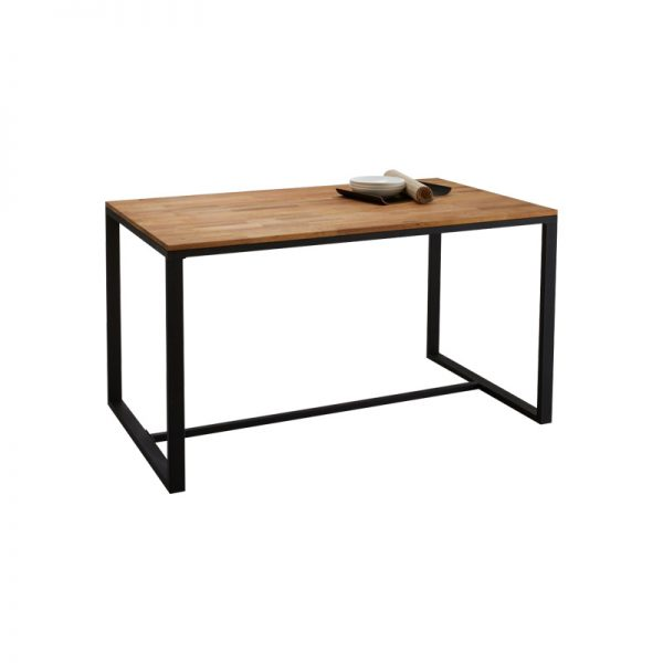Modern Pallet Dining Table
