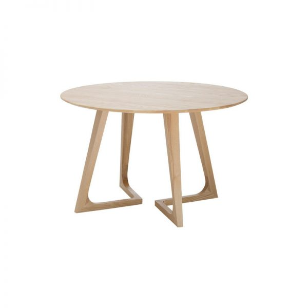 Modern Curva Table