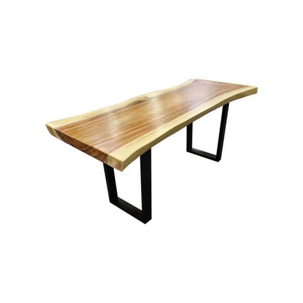 Modern Suar Table, Modern Dining Table