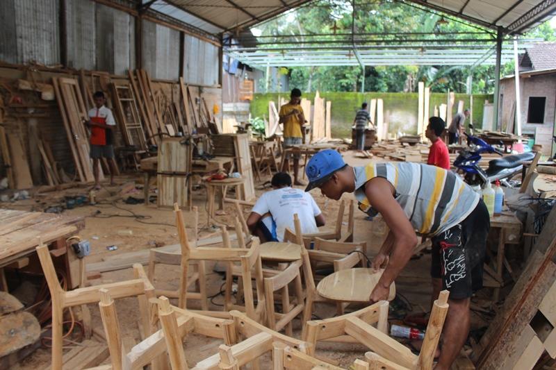 furniture modern indonesia