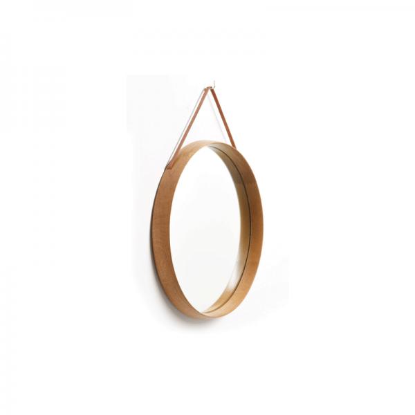 modern round mirror, modern furniture indonesia