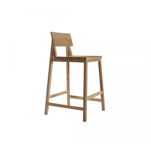 Modern American Bar Chair, modern bar chair