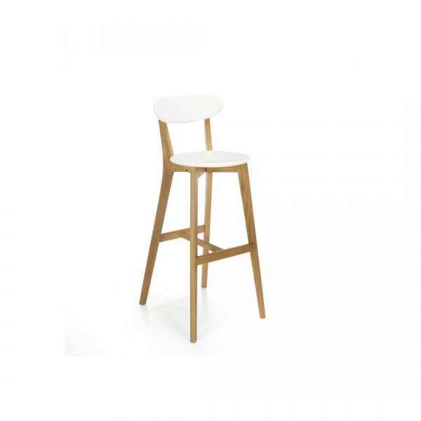 Modern Charles Bar Chair, modern bar chair