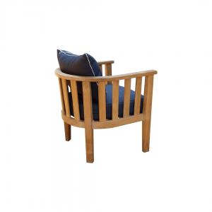 Menatawai Garden Chair, modern garden chair