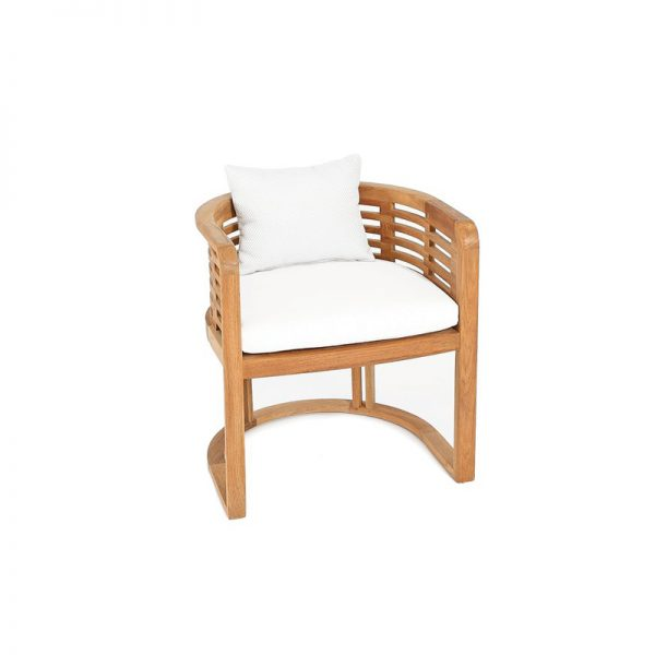 Hamilton Teak Dining Chair
