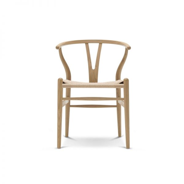 Modern Wishbone Chair