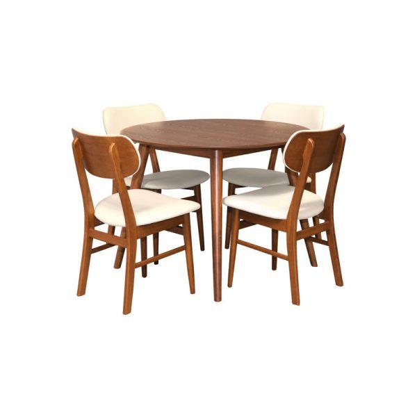 Oslo Round Table Set