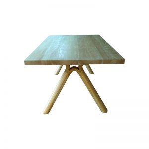 Modern Ash Table, modern dining table