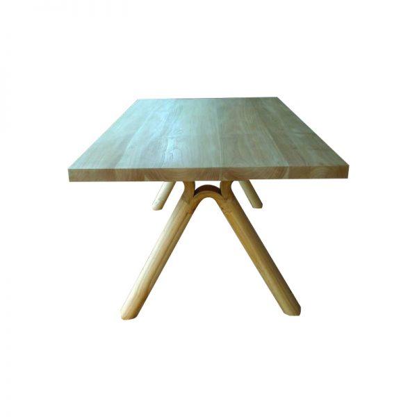 Modern Ash Table, modern dining table