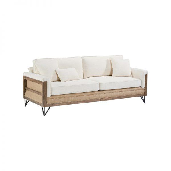 Modern Magnolia Sofa