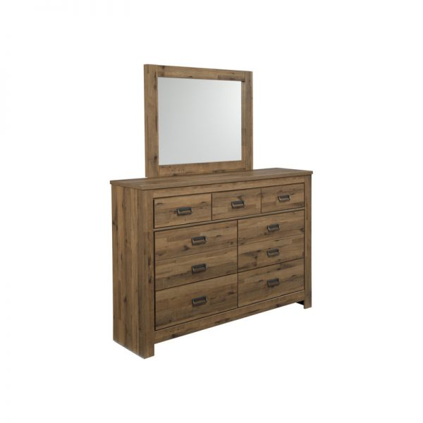 American Dressing Console