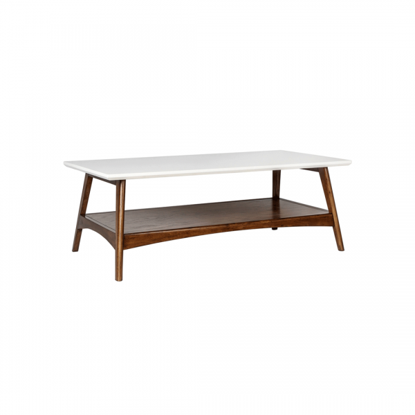 Camino Modern Coffee Table, modern coffee table
