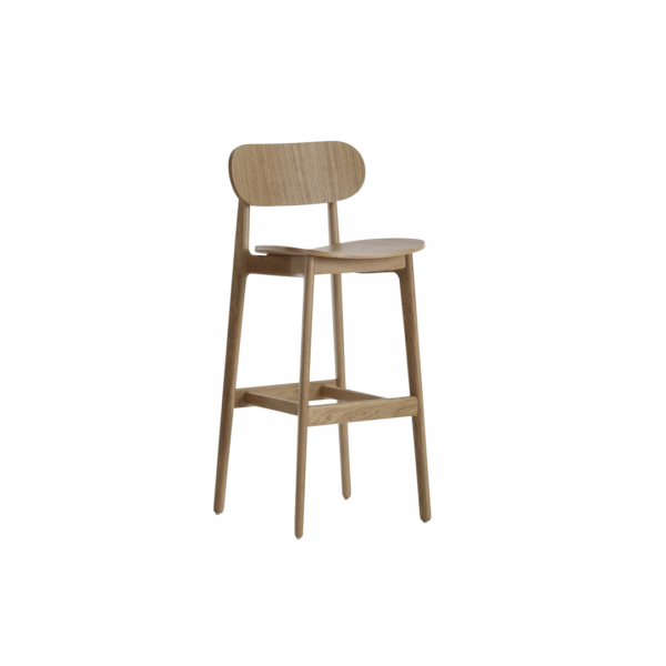 Modern Souphia Bar Chair, modern bar chair