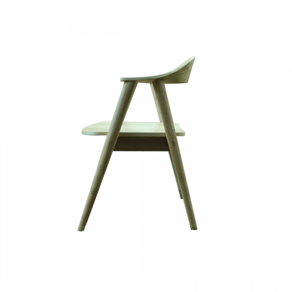 Nyaman Dining Chair, modern dining chair