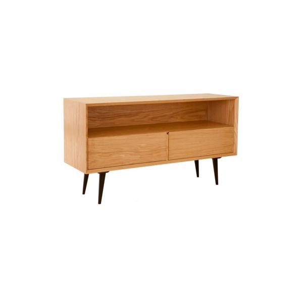 jati_ulir_console, modern_teak_furniture
