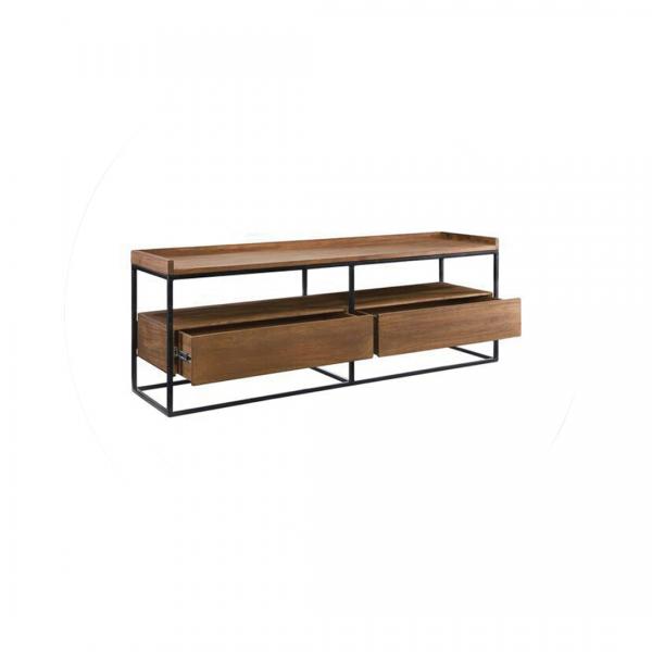 solid modern cabinet, modern teak furniture